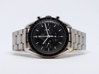 Omega Speedmaster Moonwatch Ref. 35705000 FULL SET Carica Manuale